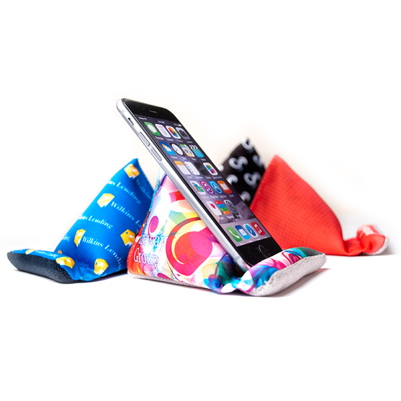 The Wedge™ Mobile Device Stand # TOY-W
